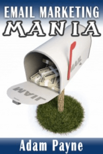 Email mania