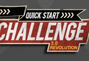 Quick Start Challenge 3.0 Review