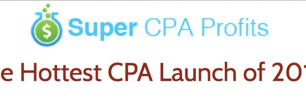 Super CPA Profits Review