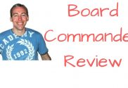 Board Commander Review