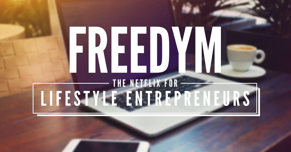 Freedym Review