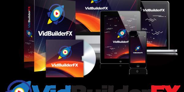 VidBuilder FX Review