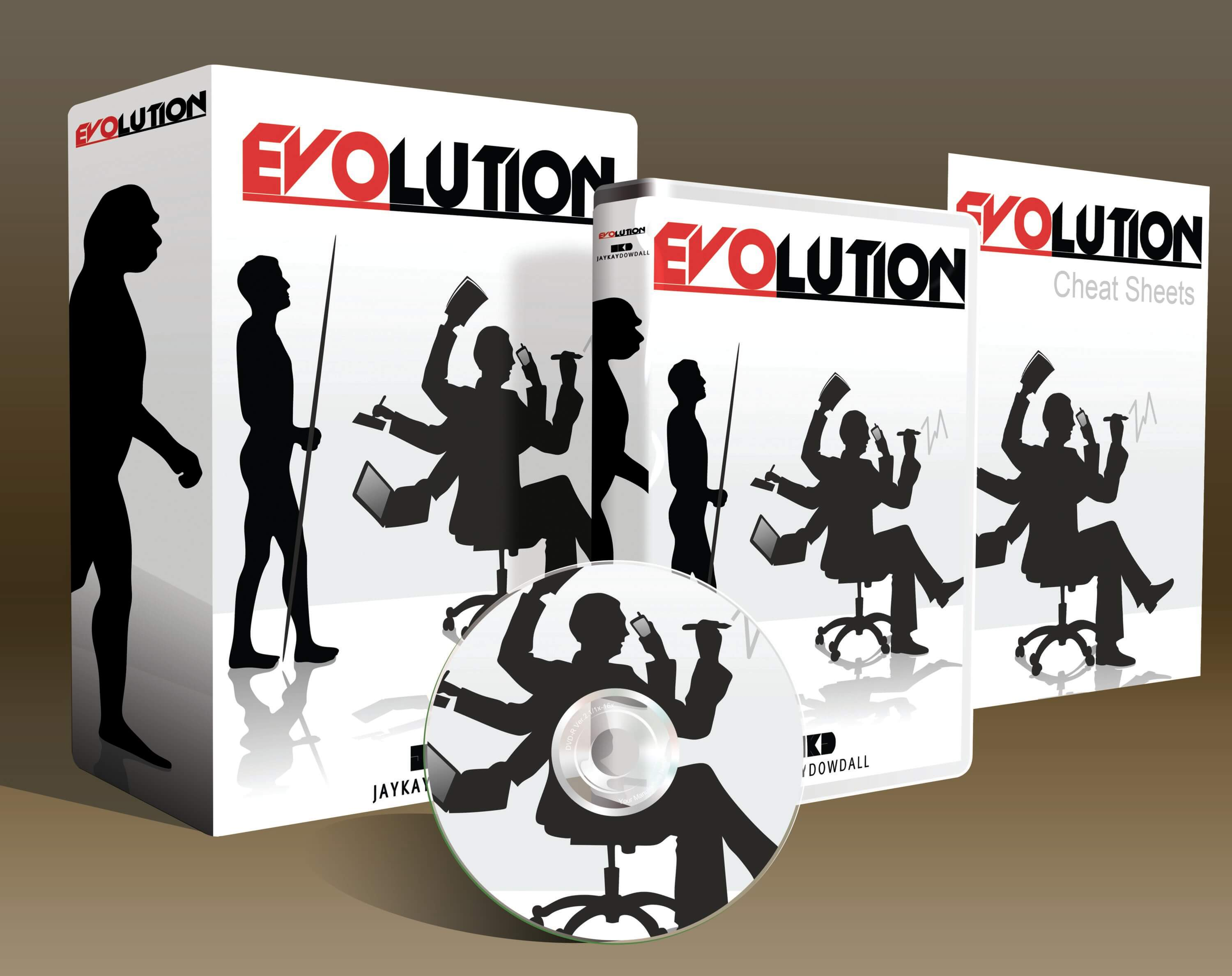 Evolution Review