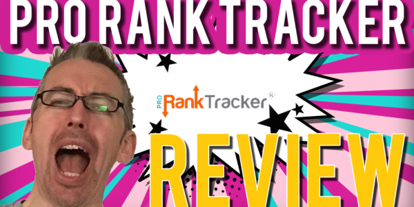 Pro Rank Tracker Review