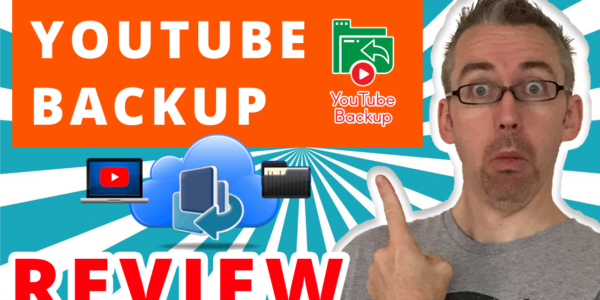 How to Backup and Restore your YouTube Videos