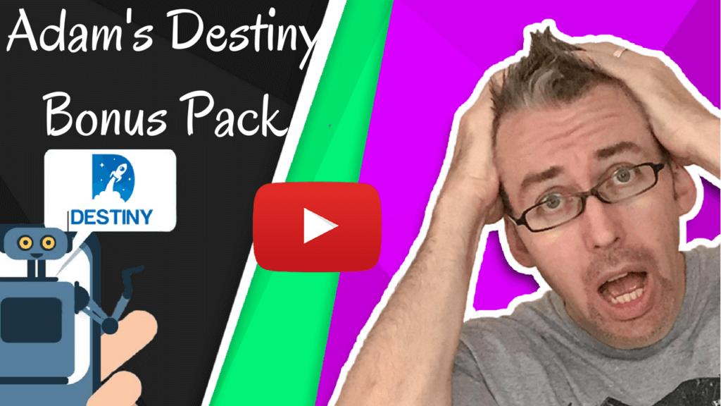 Destiny Bonus