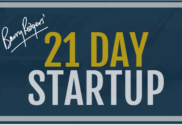 21 Day Online Startup Review