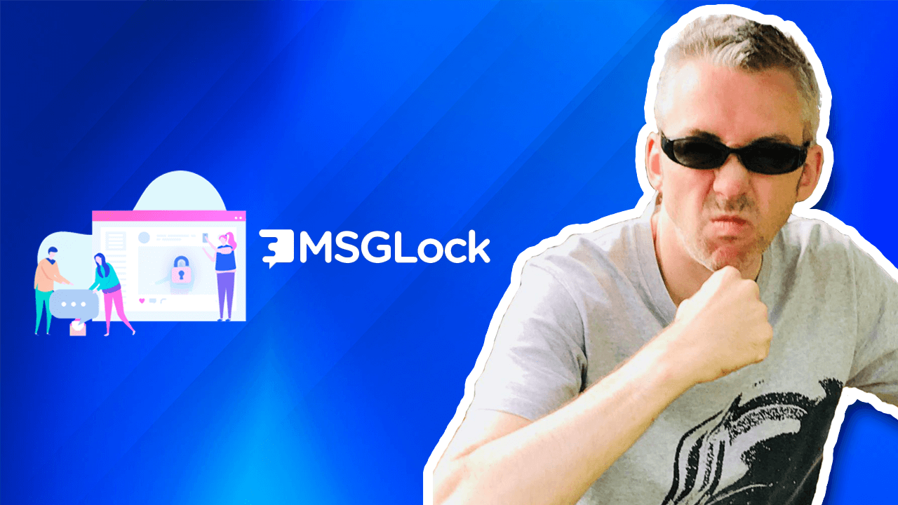 MSG Lock Review