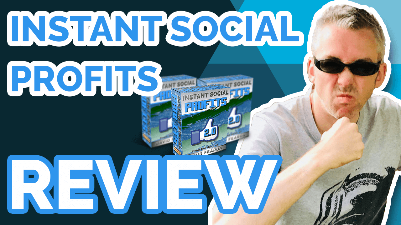 Instant Social Profits 2 Review