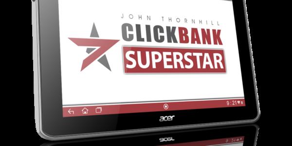 CB Superstar Review