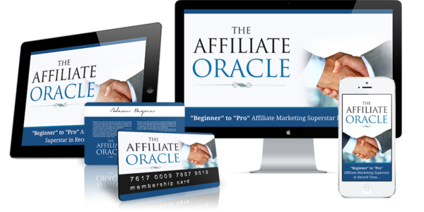 The Affiliate Oracle