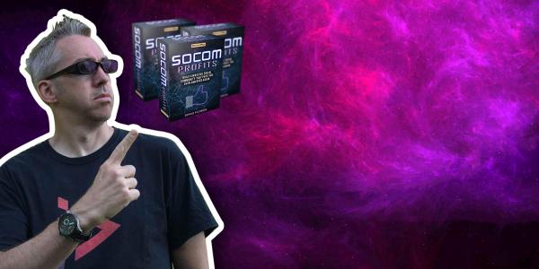Socom Profits Review
