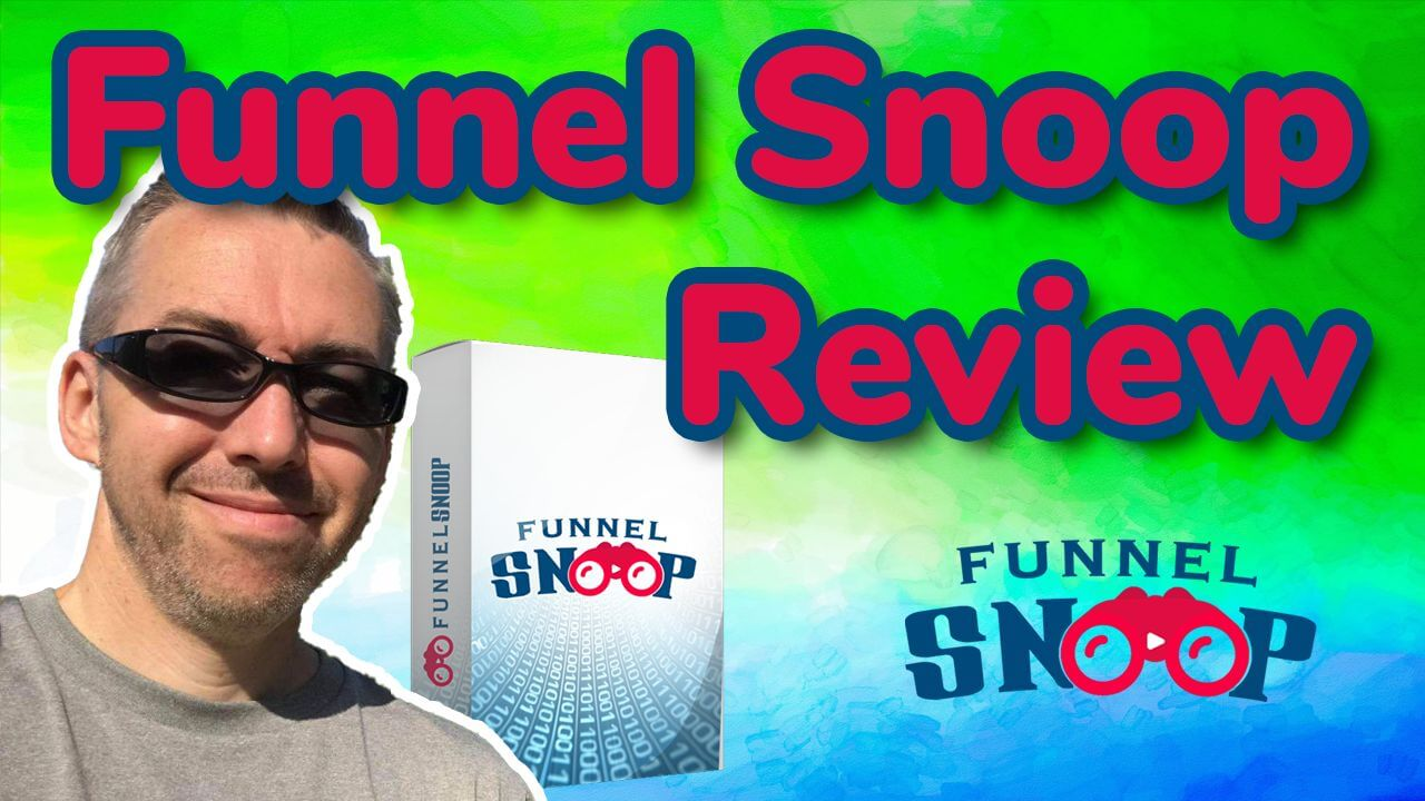 Funnel Snoop Review