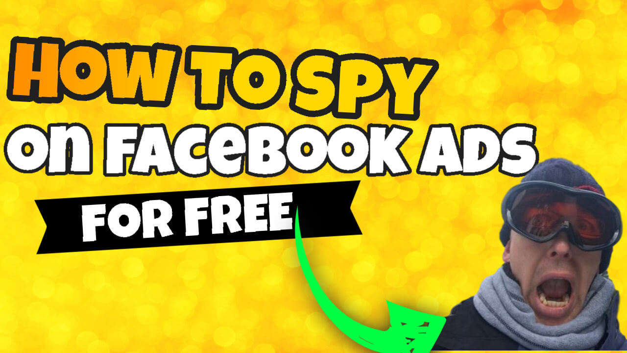 FB ads spy