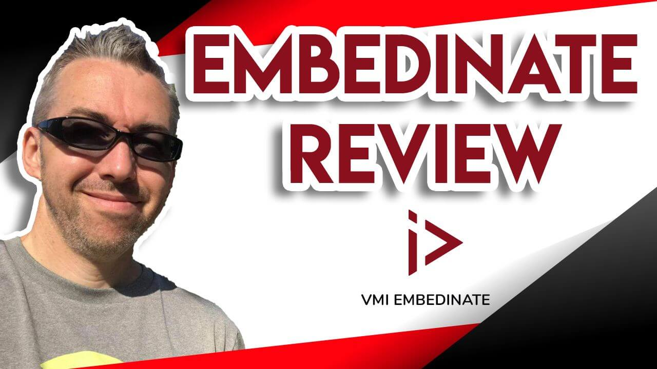 Embedinate Review