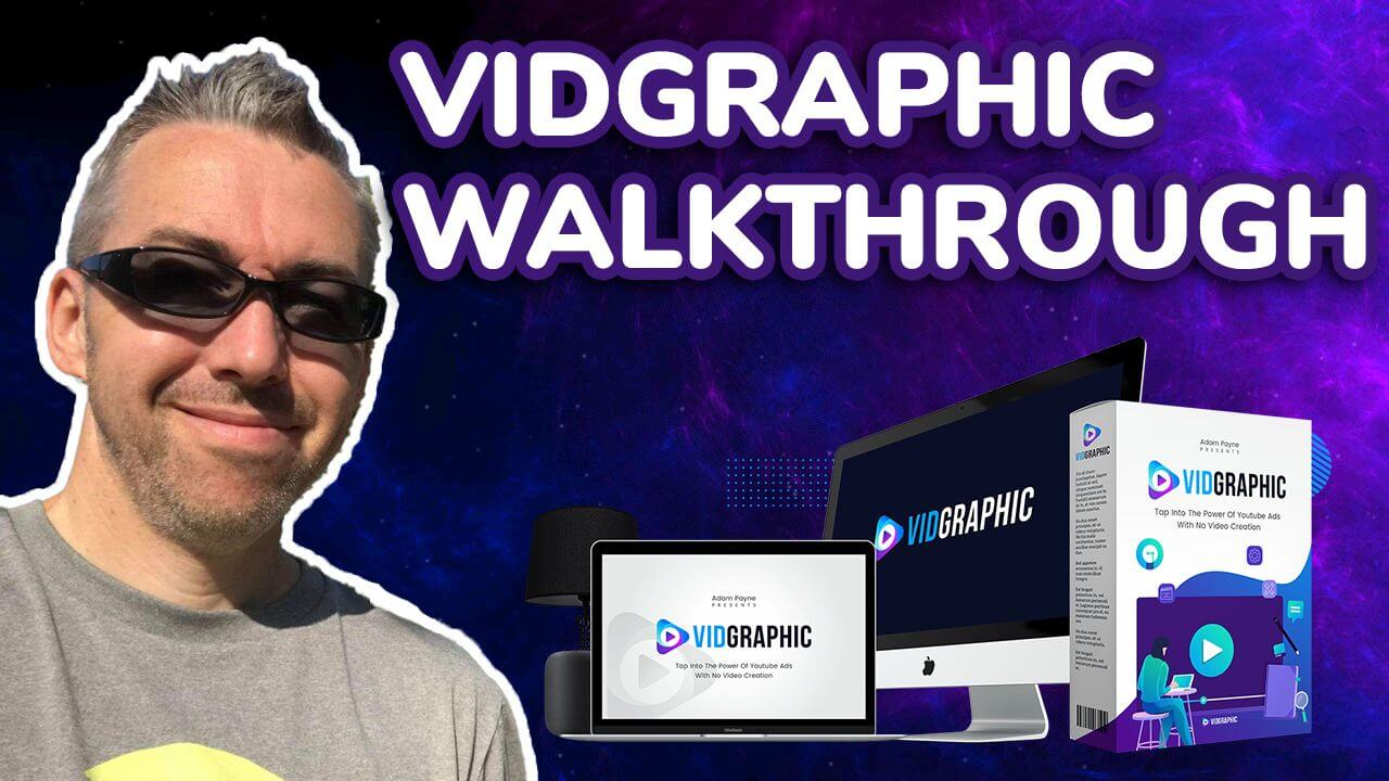 VidGraphic Review