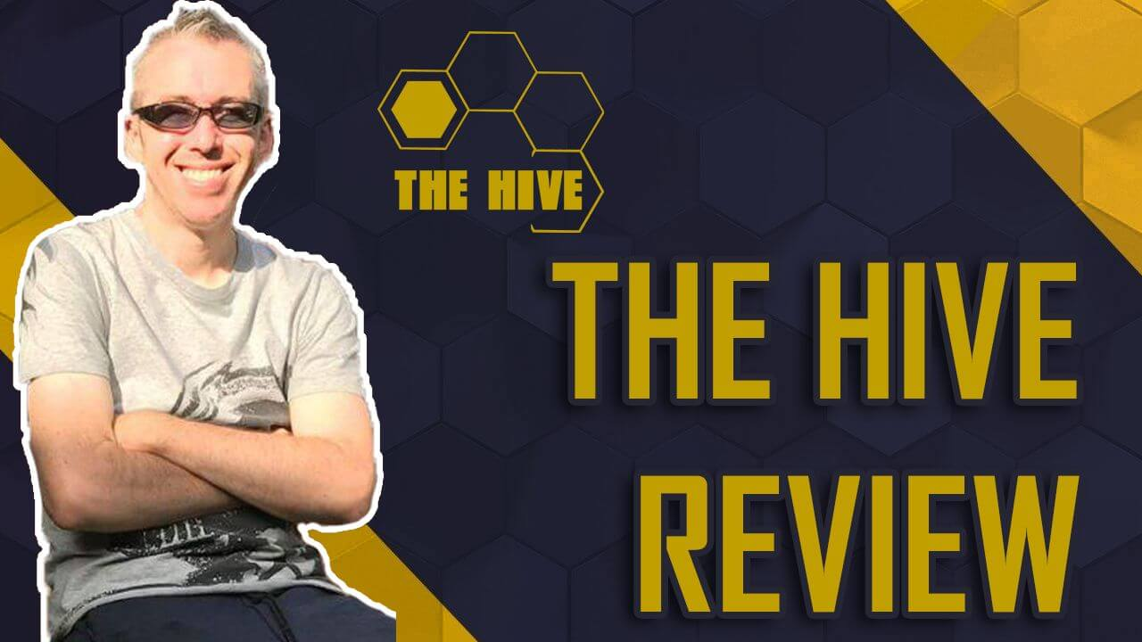 The Hive Review