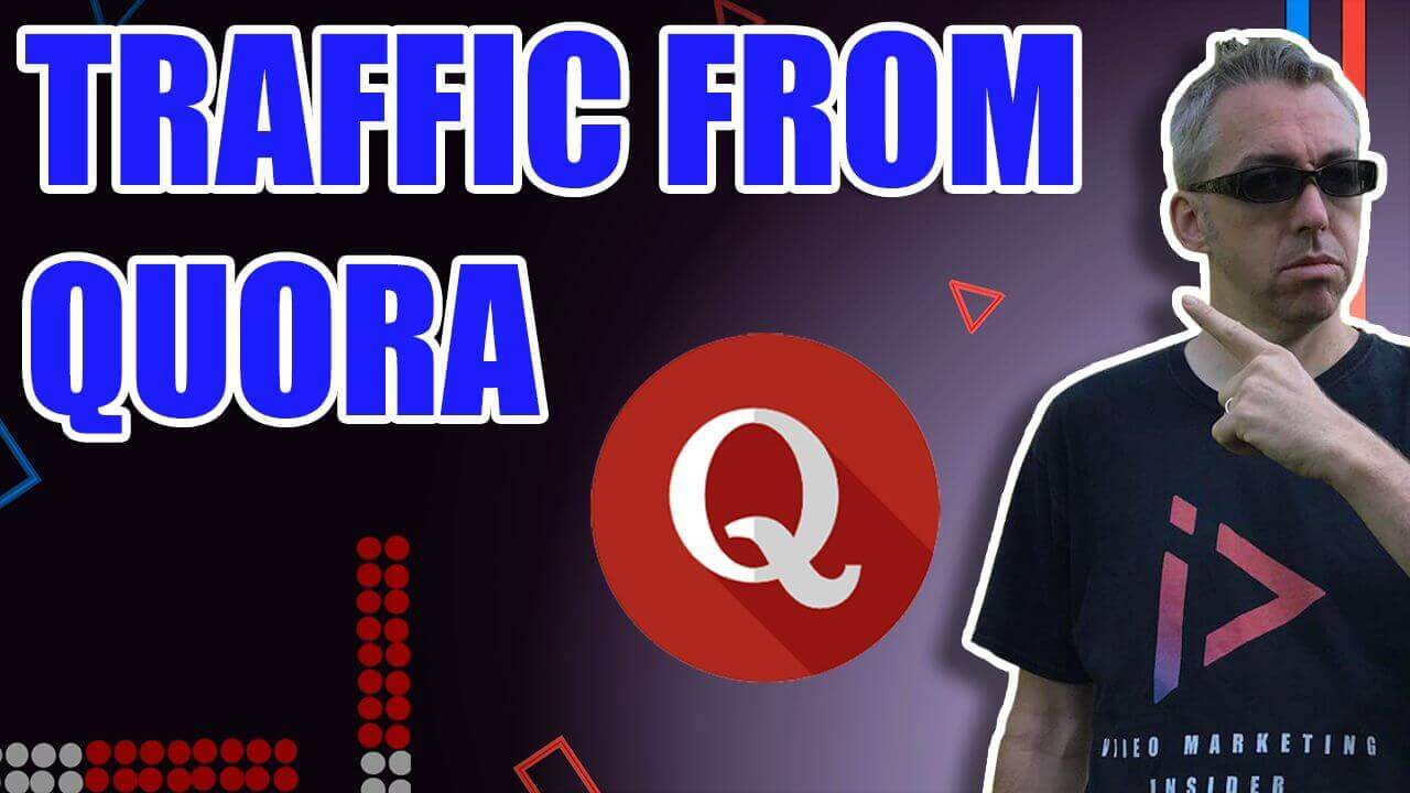 How to get Free Traffic from Quora