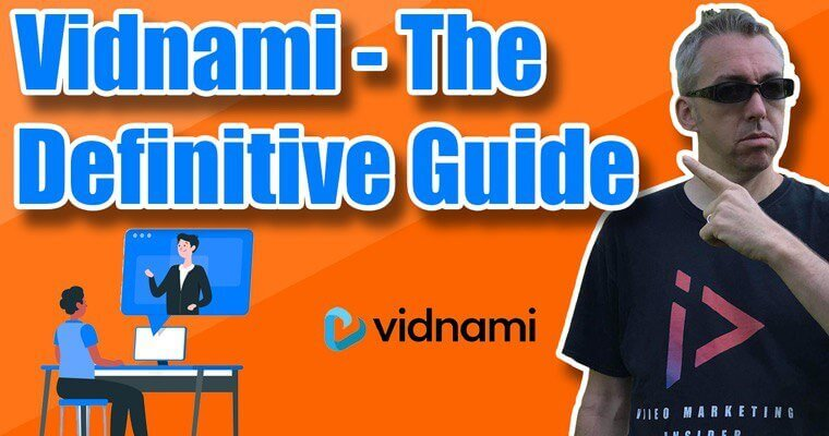 Vidnami Guide