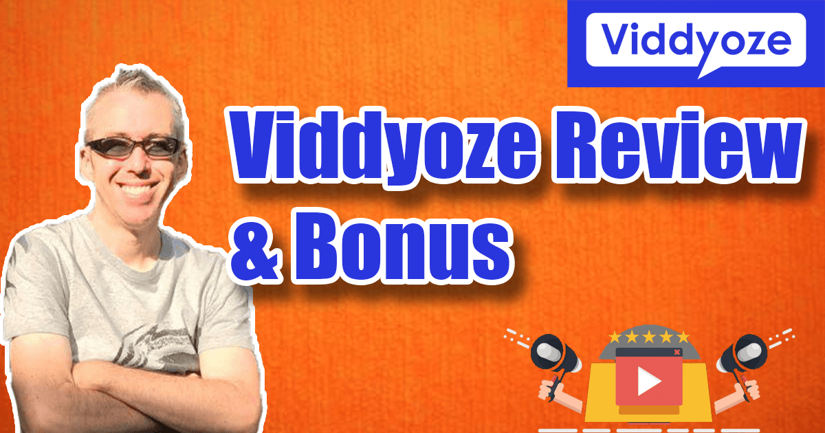 Viddyoze Review