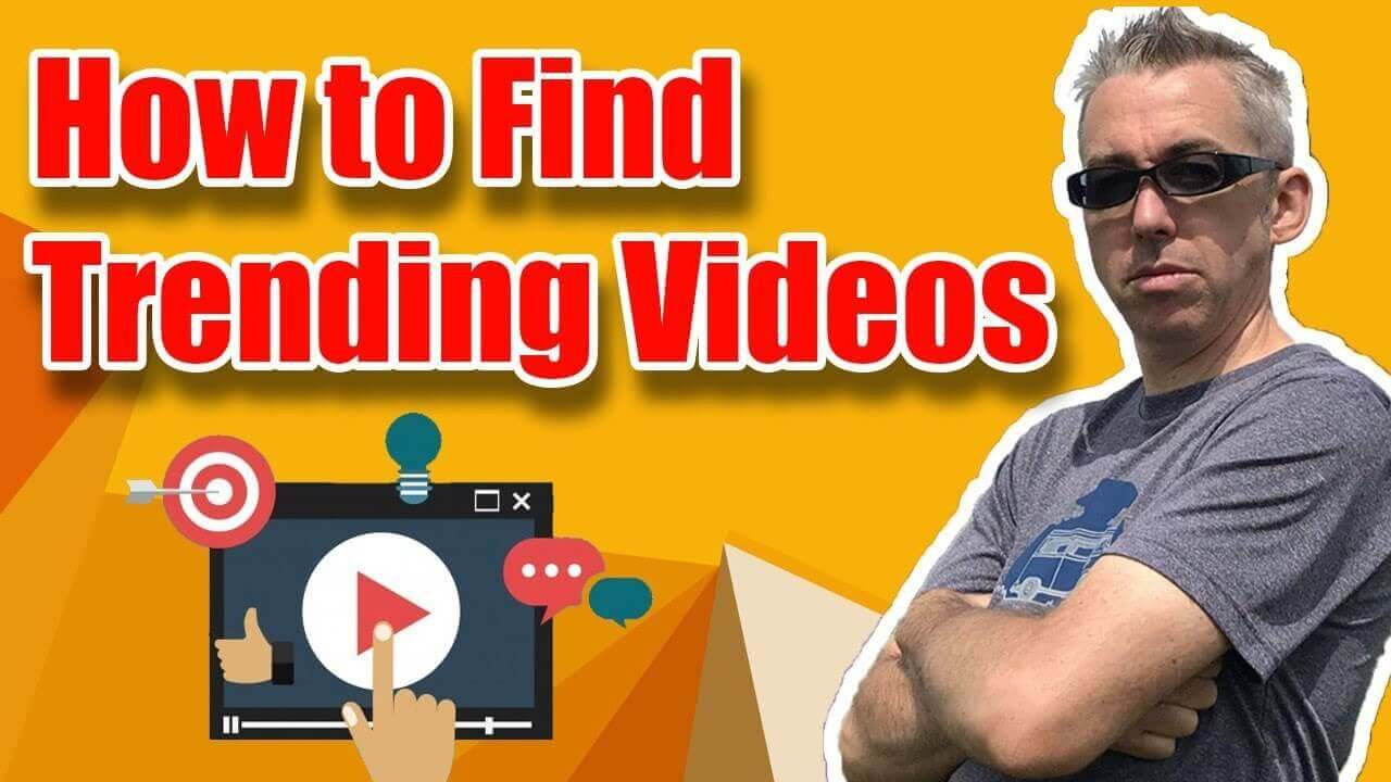 How to Find Trending Videos in Your Niche