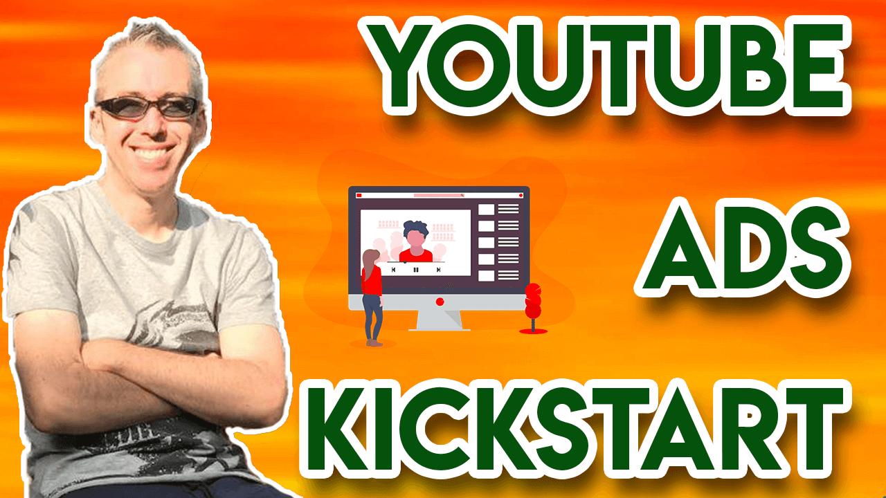 YouTube Ads Kickstart review