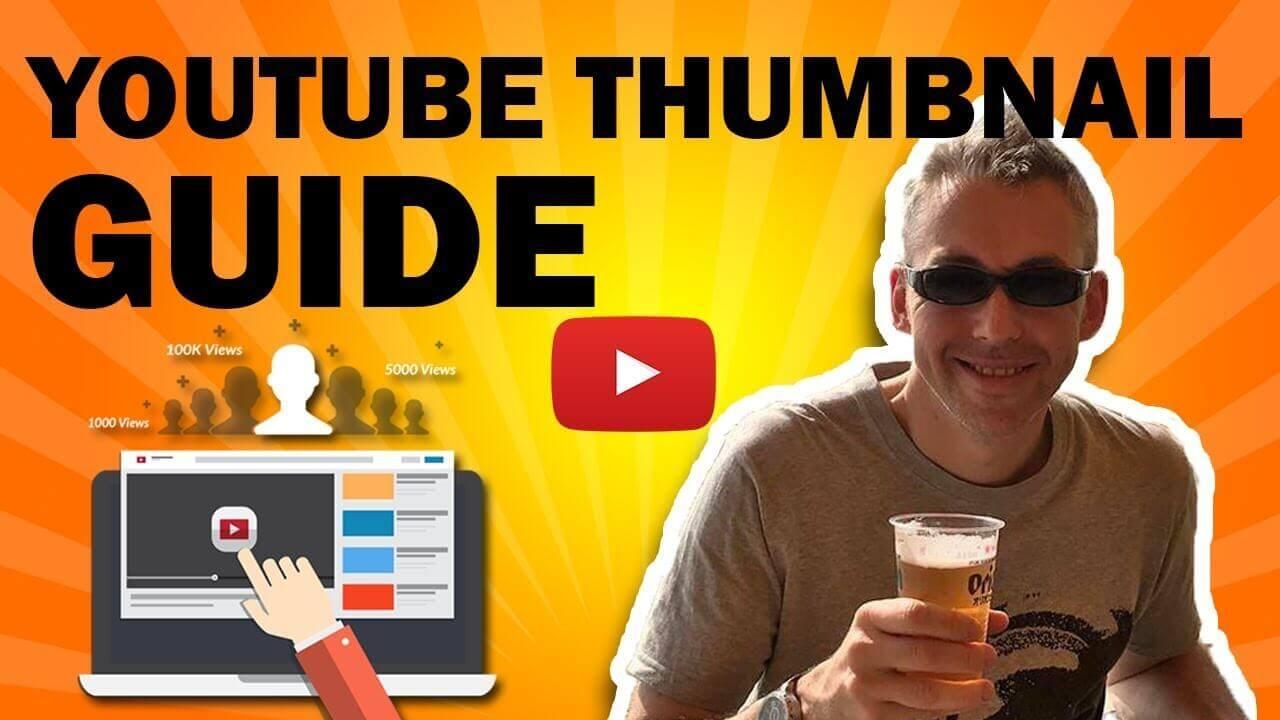 Best YouTube Thumbnail Maker