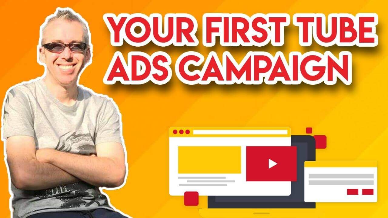 Set up Your First YouTube Ads Campaign